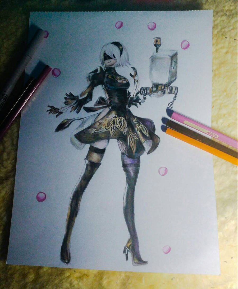 2B by darkpony145