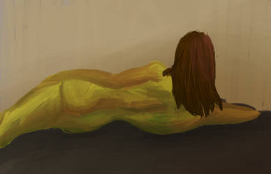 Girl by Jay-Kay259