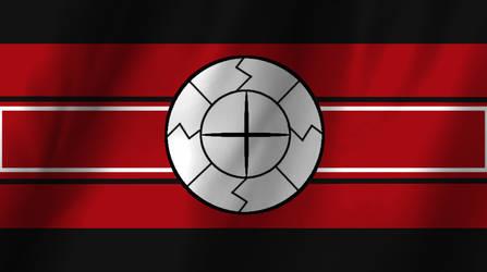 Flag by Jay-Kay259