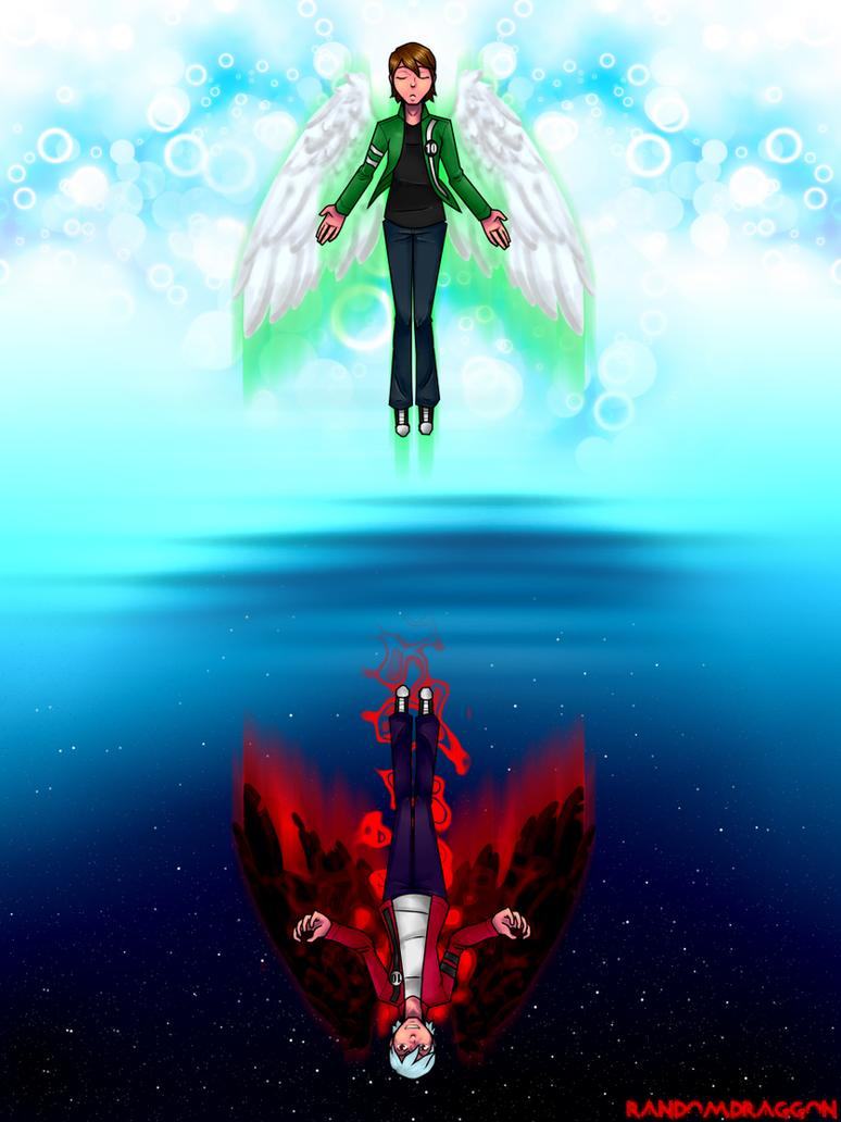 Aqua Vitae by RandomDraggon
