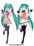 Project Diva: Star Miku