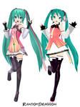 Project Diva: Star Miku