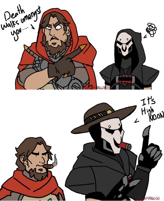 Images about overwatch on pinterest soldier-5015