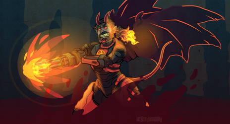 Devil Gun Mode