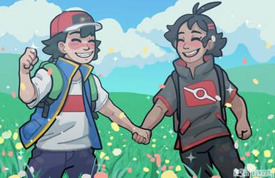 Baby Gays
