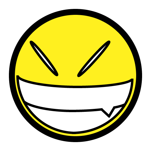 Custom Awesome Smiley 5 by LinkG07 on DeviantArt