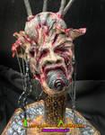 Drako Dark Syde: Torqeo Animus-Tortured Soul II by MoodDisorder