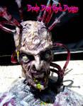 Drako Dark Syde: Syringe Head II... by MoodDisorder