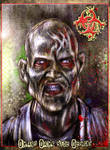 Drako Dark Syde: Zombie Prophet... by MoodDisorder