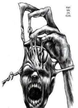 Drako Dark Syde: Primal Scream...
