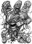 Drako Dark Syde: Diabolique...