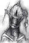 Drako Dark Syde: The Harbinger of Pain...