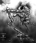 Drako Dark Syde: Bad Mood Machine... by MoodDisorder