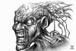 Drako Dark Syde: Long Live The Dream Crusher... by MoodDisorder