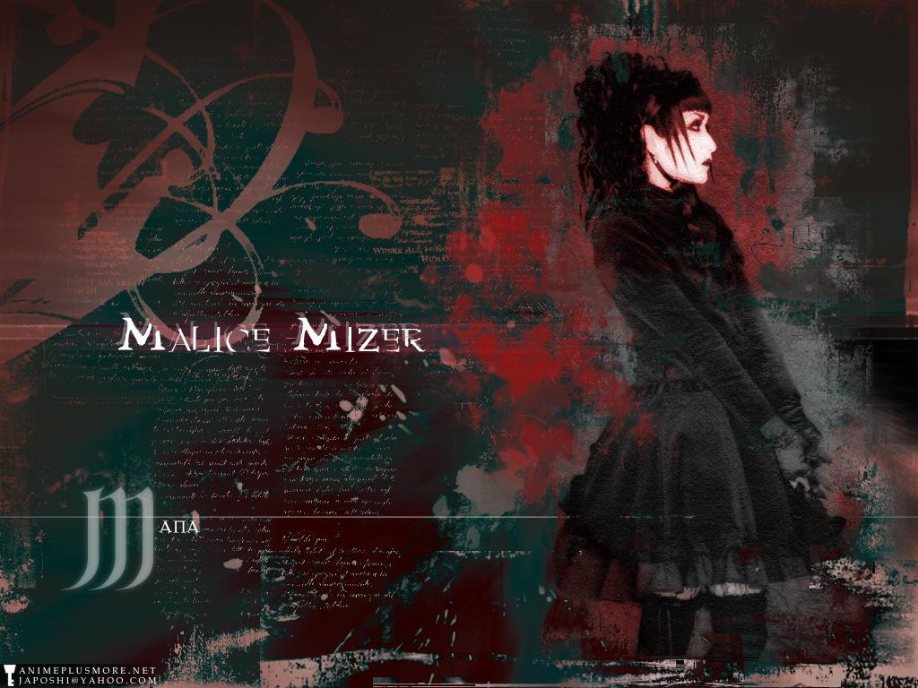 Malice Mizer - Mana by Japoshi