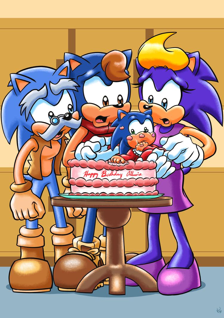 Everybody Hates Cake