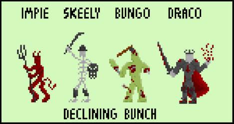 DeclingingBunch