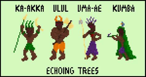 EchoingTrees