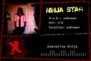 ninja-star's Profile Picture