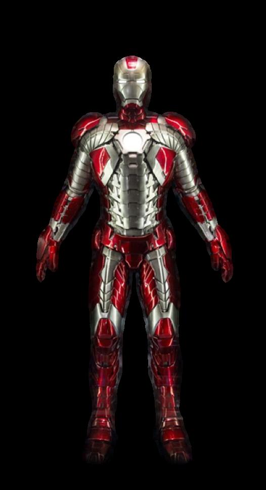 Iron Man Mk-5: Transparent Background! by Camo-Flauge on ...  Iron Man Mk-5: ...