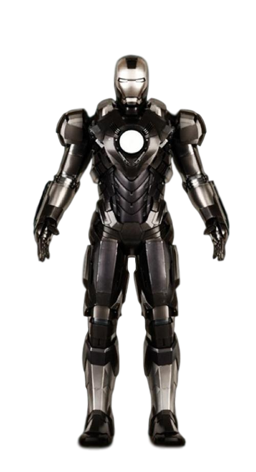 The gallery for --> Iron Man Mark 6 Wallpaper