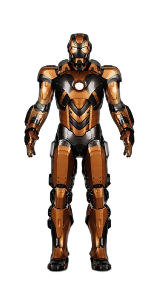 lego iron man mark 28 - photo #7