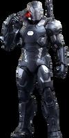War Machine Mark 3 - Transparent! by Camo-Flauge