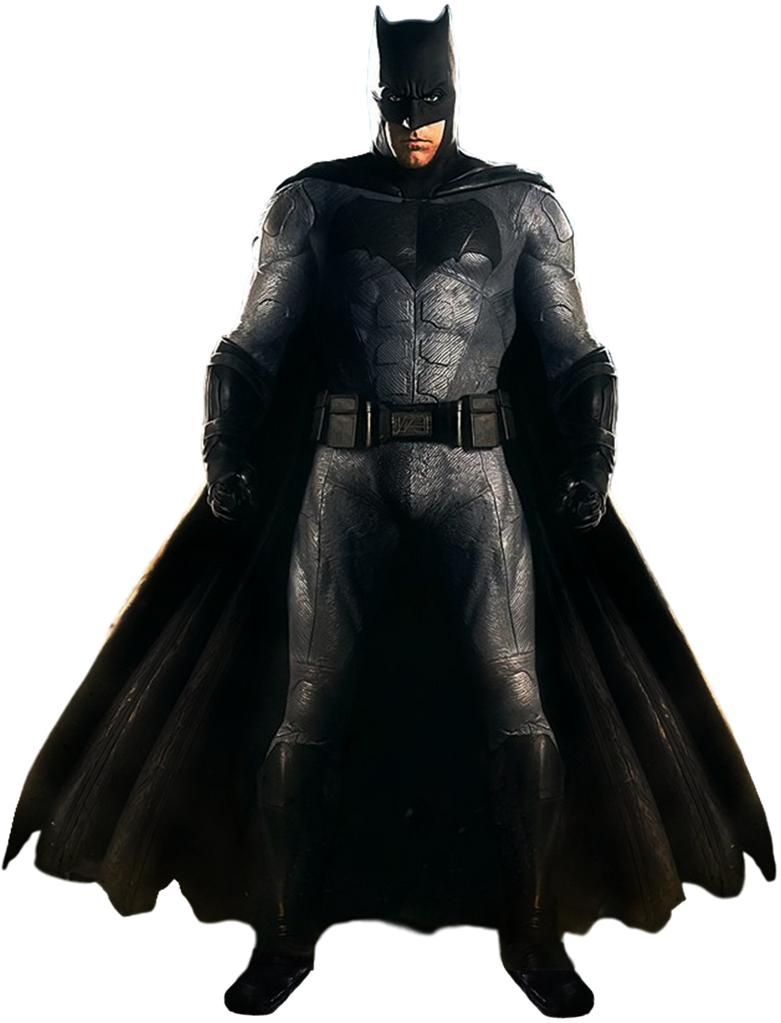Justice Leagues Batman