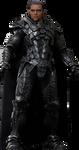 General Zod - Transparent Background!