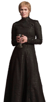Game of Thrones: Cersei Lannister!