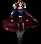 Season 3's Supergirl - Transparent!