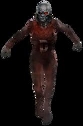 Deadman - Transparent! by Camo-Flauge