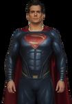 Superman - Transparent!
