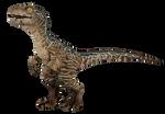 Jurassic World - Baby Blue (2)