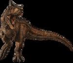 Jurassic World - Carnotaurus!