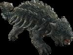 Jurassic World - Ankylosaurus!