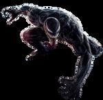 Spider-Verse: Venom - Transparent!