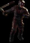 Daredevil - Transparent!