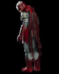 Titans: Hawk - Transparent! by Camo-Flauge