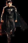Elseworlds Superman - Transparent!