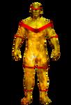 Marvel's Vector - Transparent!
