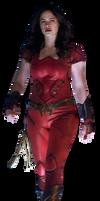 Titans: Wonder Girl - Transparent!