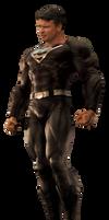 Crisis: Smallville Superman - Transparent!