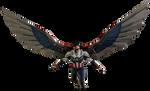 All-New Captain America (2) - Transparent!