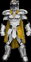 Morphin Master Gold - Transparent!