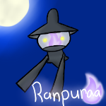 Ranpuraa by maplexsonic