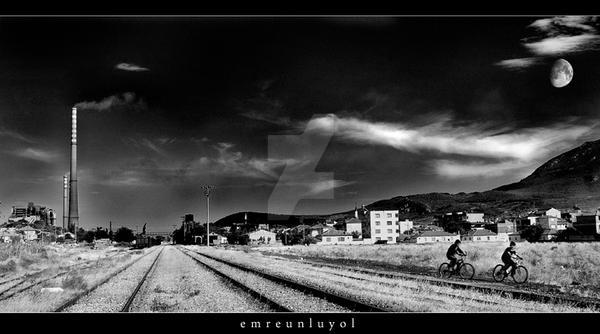 .. by yagmurVII