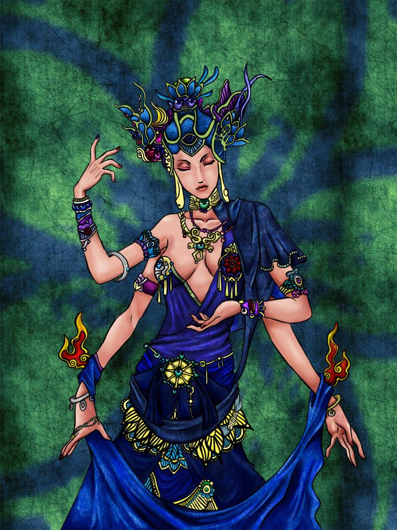 + Lilith Sahl the Empress + by Venji
