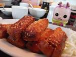 Shrimp Toast by TaintedTruffle
