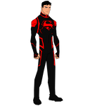 Young Justice:Superboy Reboot